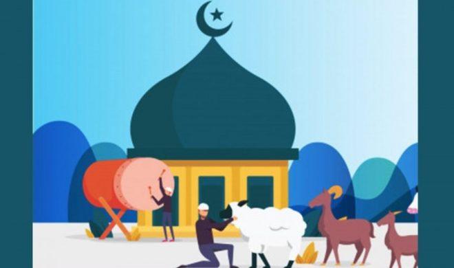 Pengertian Hari Raya Idul Adha