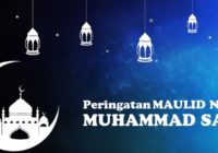 Pengertian Maulid Nabi Muhammad SAW